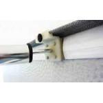 Seinäkiinnikepakkaus Vario Clip KG, 3kpl
